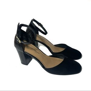 Christian Siriano for Payless Mille Block Heel 8.5